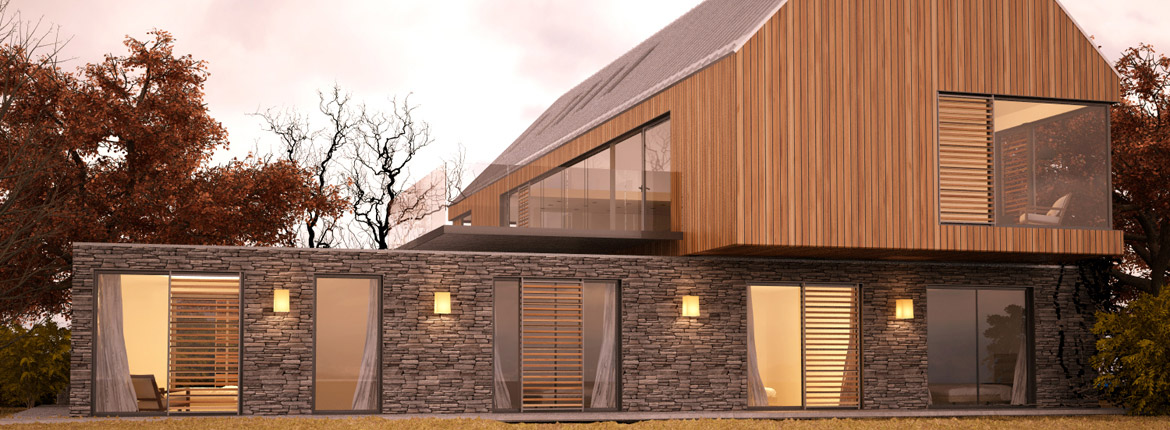 Bingham Avenue | Poole | RB Studio | Architectural Visualisation
